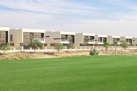 Продажа виллы в Дубай Хилс Эстейт, Дубай, ОАЭ 6 спален, 277м2, № 1394 - фото 12