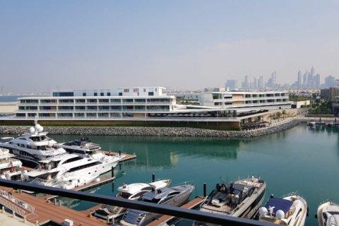 Продажа квартиры в Джумейре, Дубай, ОАЭ 2 спальни, 180м2, № 1485 - фото 1