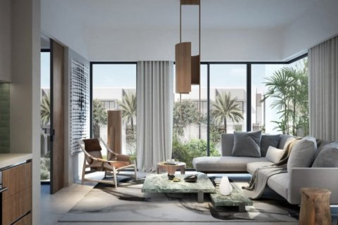 Продажа таунхауса в Дубае, ОАЭ 217м2, № 1522 - фото 6
