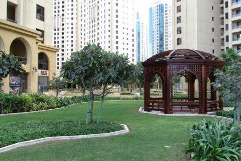 Аренда квартиры в Джумейра Бич Резиденс, Дубай, ОАЭ 2 спальни, 113м2, № 1688 - фото 12
