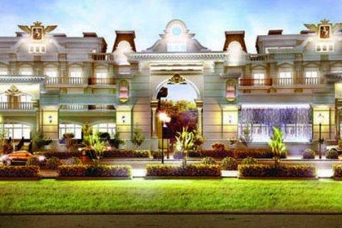 Продажа квартиры в Arjan, Дубай, ОАЭ 1 спальня, 110м2, № 1480 - фото 2