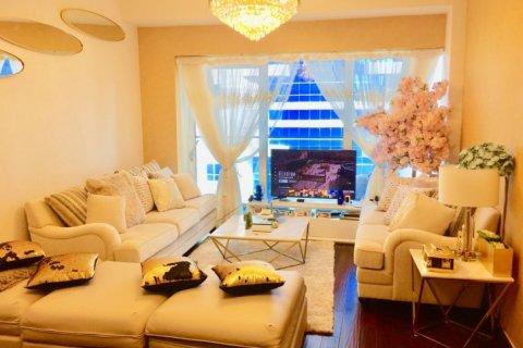Продажа квартиры в Дубай Марине, Дубай, ОАЭ 1 спальня, 82м2, № 1680 - фото 10