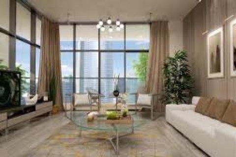 Продажа квартиры в Джумейра Лейк Тауэрс, Дубай, ОАЭ 1 спальня, 72м2, № 1376 - фото 10