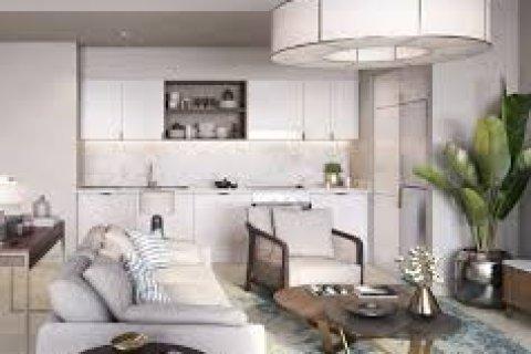 Продажа квартиры в Dubai Creek Harbour (The Lagoons), Дубай, ОАЭ 3 спальни, 183м2, № 1625 - фото 4