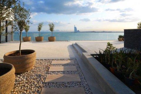 Продажа квартиры в Пальме Джумейре, Дубай, ОАЭ 1 спальня, 99м2, № 1518 - фото 7