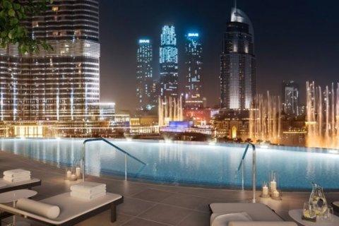 Продажа дуплекса в Даунтауне Дубая, Дубай, ОАЭ 5 спален, 1059м2, № 1631 - фото 6