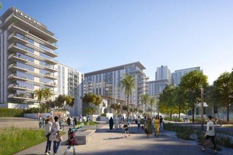 Продажа квартиры в Дубай Хилс Эстейт, Дубай, ОАЭ 147м2, № 1531 - фото 10