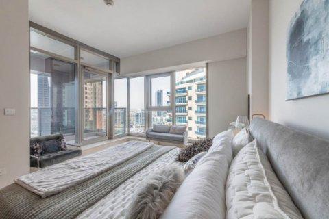 Продажа квартиры в Дубай Марине, Дубай, ОАЭ 3 спальни, 185м2, № 1474 - фото 9