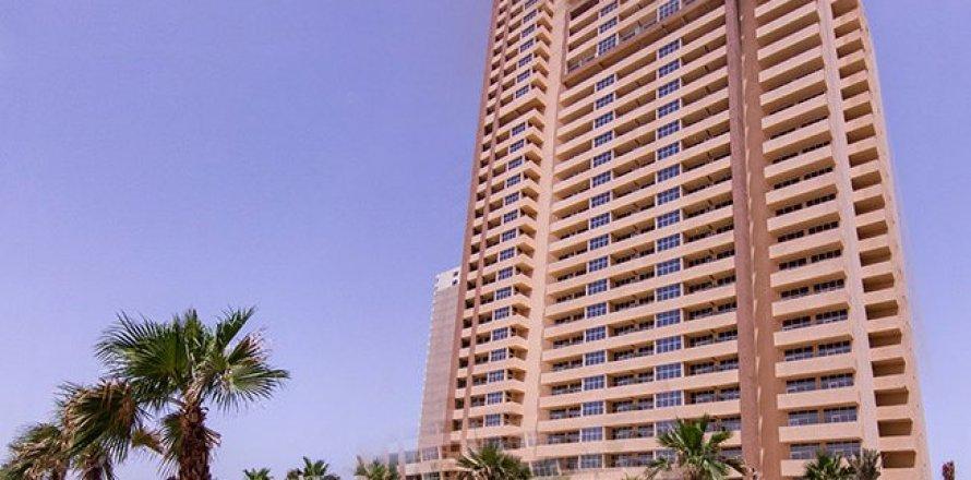 Квартира в Джумейра Вилладж Серкл, Дубай, ОАЭ 1 спальня, 42м2, №1389