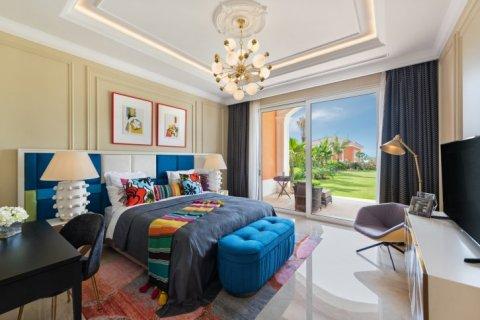 Продажа виллы в Пальме Джумейре, Дубай, ОАЭ 7 спален, 1059м2, № 1367 - фото 7