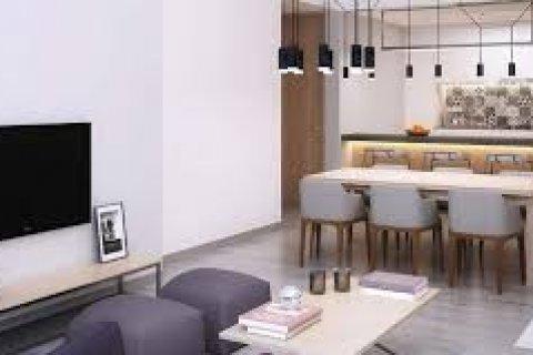 Продажа квартиры в Джумейра Лейк Тауэрс, Дубай, ОАЭ 1 спальня, 72м2, № 1376 - фото 11