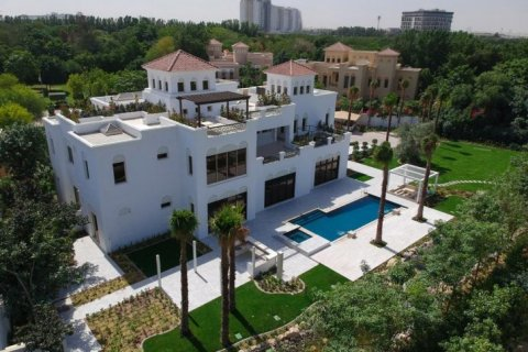 Продажа виллы в Аль-Барари, Дубай, ОАЭ 4 спальни, 1260м2, № 1491 - фото 7