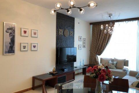 Продажа квартиры в Дубай Марине, Дубай, ОАЭ 1 спальня, 75м2, № 1685 - фото 11