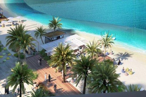 Продажа квартиры в Dubai Creek Harbour (The Lagoons), Дубай, ОАЭ 3 спальни, 129м2, № 1581 - фото 2