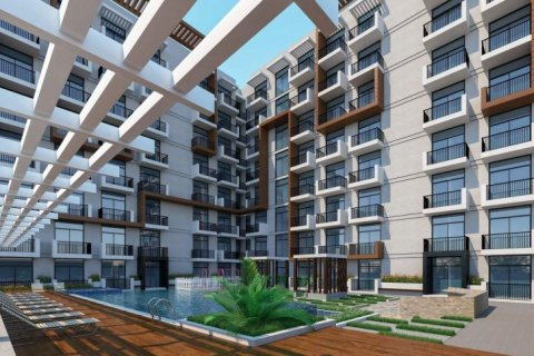 Продажа квартиры в Arjan, Дубай, ОАЭ 2 спальни, 107м2, № 1566 - фото 6
