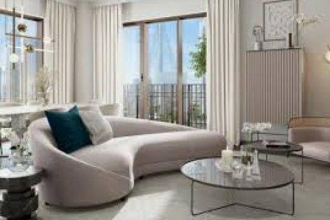 Продажа квартиры в Dubai Creek Harbour (The Lagoons), Дубай, ОАЭ 3 спальни, 129м2, № 1581 - фото 5