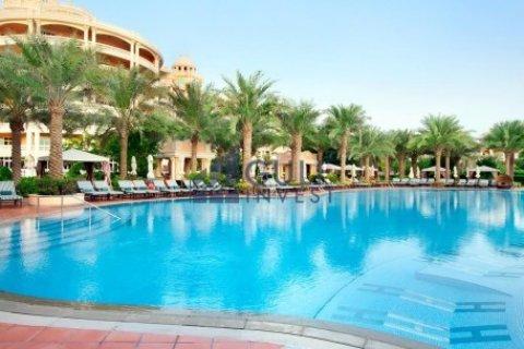 Продажа пентхауса в Пальме Джумейре, Дубай, ОАЭ 3 спальни, 816м2, № 1793 - фото 14