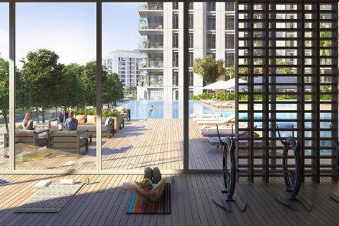 Продажа квартиры в Дубай Хилс Эстейт, Дубай, ОАЭ 2 спальни, 93м2, № 1582 - фото 12