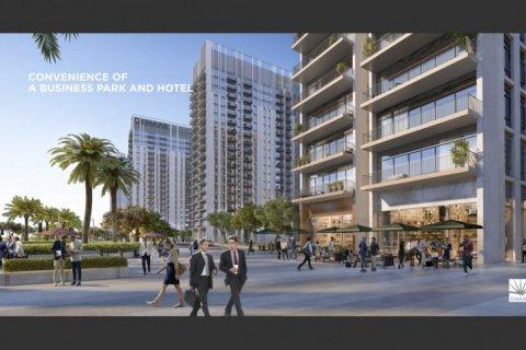 Продажа квартиры в Дубай Хилс Эстейт, Дубай, ОАЭ 3 спальни, 149м2, № 1560 - фото 3