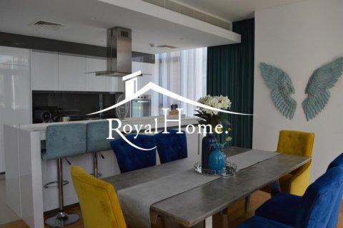 Продажа квартиры в Bluewaters, Дубай, ОАЭ 3 спальни, 195м2, № 1467 - фото 6