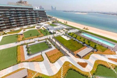 Продажа пентхауса в Пальме Джумейре, Дубай, ОАЭ 3 спальни, 386м2, № 1545 - фото 3