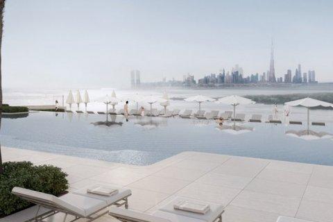 Продажа квартиры в Dubai Creek Harbour (The Lagoons), Дубай, ОАЭ 2 спальни, 112м2, № 1598 - фото 6