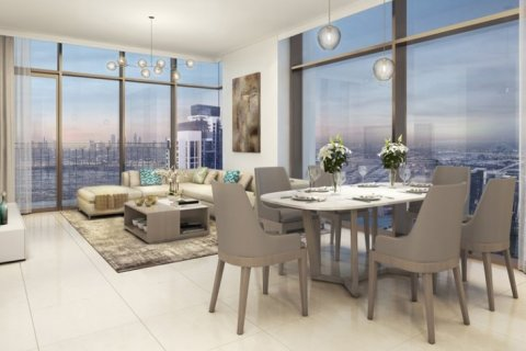 Продажа квартиры в Dubai Creek Harbour (The Lagoons), Дубай, ОАЭ 2 спальни, 123м2, № 1549 - фото 4