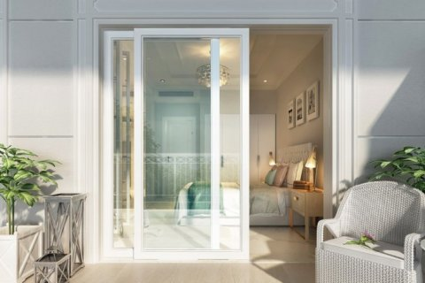 Продажа квартиры в Arjan, Дубай, ОАЭ 3 спальни, 160м2, № 1386 - фото 15
