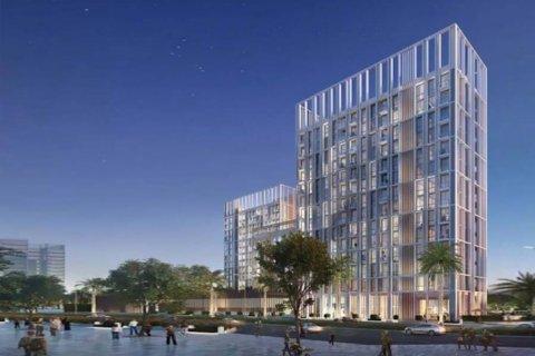 Продажа квартиры в Дубай Хилс Эстейт, Дубай, ОАЭ 1 спальня, 45м2, № 1444 - фото 2