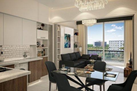 Продажа квартиры в Arjan, Дубай, ОАЭ 1 спальня, 79м2, № 1595 - фото 5