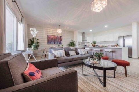 Продажа квартиры в Джумейра Гольф Эстейтс, Дубай, ОАЭ 3 спальни, 180м2, № 1461 - фото 5