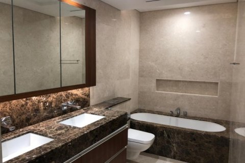 Продажа пентхауса в Emirates Golf Club, Дубай, ОАЭ 5 спален, 649м2, № 1661 - фото 9
