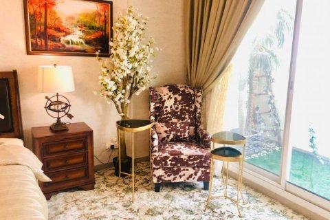 Продажа квартиры в Джумейра Вилладж Серкл, Дубай, ОАЭ 1 спальня, 95м2, № 1373 - фото 7