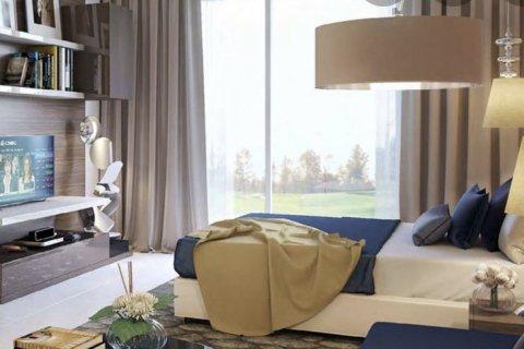 Продажа квартиры в Дубае, ОАЭ 1 спальня, 100м2, № 1640 - фото 6