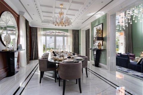 Продажа виллы в Пальме Джумейре, Дубай, ОАЭ 7 спален, 863м2, № 1368 - фото 4