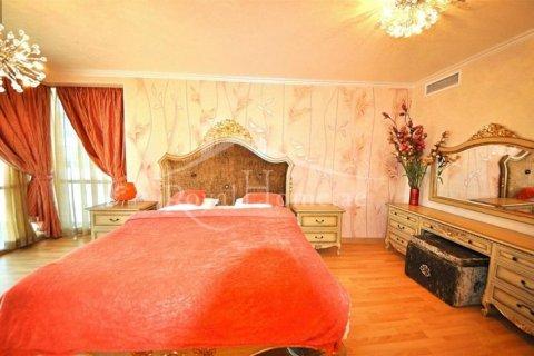 Продажа квартиры в Дубай Марине, Дубай, ОАЭ 3 спальни, 208м2, № 1679 - фото 11