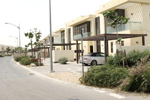 Продажа виллы в Дубай Хилс Эстейт, Дубай, ОАЭ 4 спальни, 251м2, № 1399 - фото 9
