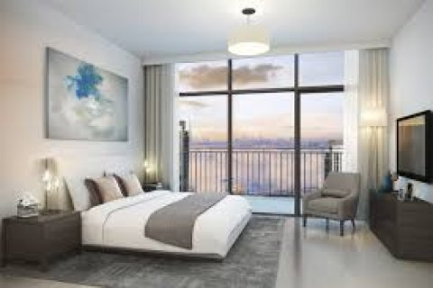 Продажа квартиры в Dubai Creek Harbour (The Lagoons), Дубай, ОАЭ 2 спальни, 123м2, № 1549 - фото 5