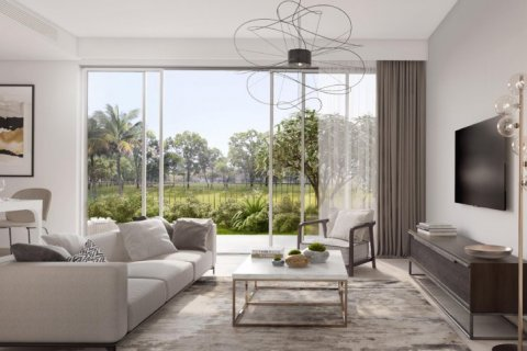 Продажа таунхауса в Арабиан Ранчес, Дубай, ОАЭ 4 спальни, 247м2, № 1499 - фото 3