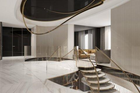 Продажа пентхауса в Пальме Джумейре, Дубай, ОАЭ 5 спален, 1344м2, № 1364 - фото 7