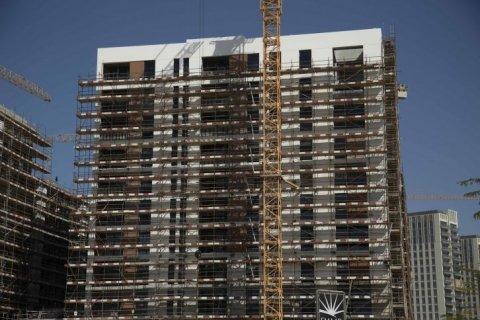 Продажа квартиры в Дубай Хилс Эстейт, Дубай, ОАЭ 3 спальни, 126м2, № 1515 - фото 10