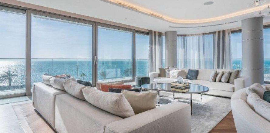 Квартира в Дубай Марине, Дубай, ОАЭ 2 спальни, 104м2, №1403