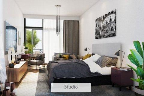 Продажа квартиры в Джабаль-Али, Дубай, ОАЭ 1 спальня, 29м2, № 1377 - фото 7