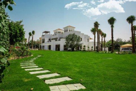 Продажа виллы в Аль-Барари, Дубай, ОАЭ 4 спальни, 1260м2, № 1491 - фото 6