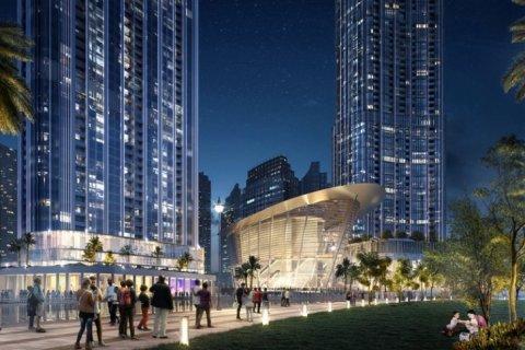 Продажа квартиры в Даунтауне Дубая, Дубай, ОАЭ 2 спальни, 138м2, № 1417 - фото 7