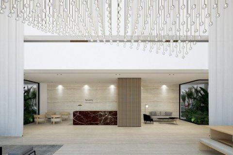 Продажа квартиры в Джумейра Вилладж Серкл, Дубай, ОАЭ 1 спальня, 37м2, № 1378 - фото 14