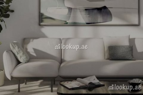 Продажа квартиры в Даунтауне Дубая, Дубай, ОАЭ 2 спальни, 98м2, № 1544 - фото 4