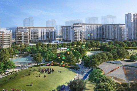 Продажа квартиры в Дубай Хилс Эстейт, Дубай, ОАЭ 147м2, № 1531 - фото 7