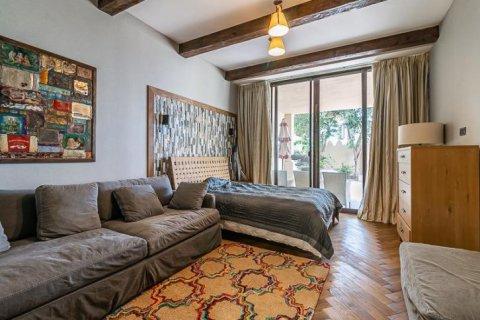 Продажа таунхауса в Пальме Джумейре, Дубай, ОАЭ 3 спальни, 500м2, № 1675 - фото 15