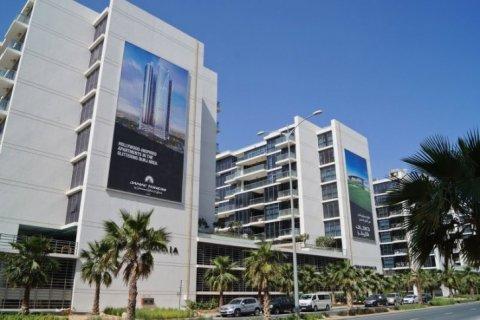 Продажа квартиры в Дубай Хилс Эстейт, Дубай, ОАЭ 3 спальни, 210м2, № 1648 - фото 4